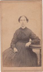 L. Thompson of Norwich, CT