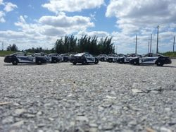 ONEIDA CITY POLICE DEPARTMENT, NY