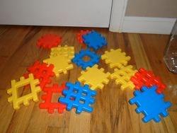 Little Tikes Waffle Blocks - $6