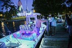 24 Boat Captain's