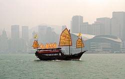 Hong Kong by Annette VanLengerich (AC)