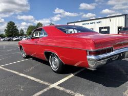 39.66 Chevrolet Impala