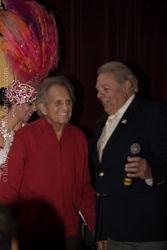 Buddy Greco and Carme Pitrello