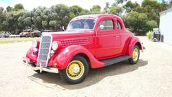 1935 Coupe
