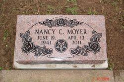 Elmwood Cemetery, Bowie, TX