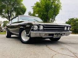 76.69 Chevy Chevelle