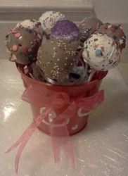 Cupcakes & Pop Cakes 7