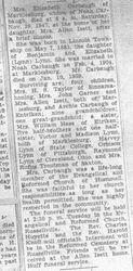Carbaugh, Elizabeth Lynn 1947