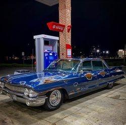 20.61 Cadillac fleetwood