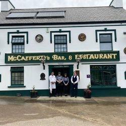 McCafferty's Bar & Restaurant