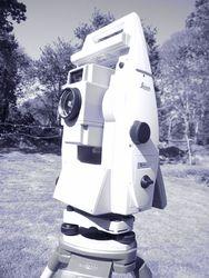 Leica TS15