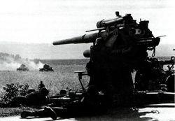 8.8cm as a Anti-Tank Weapon: