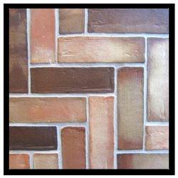 SEN Cotto Weathered Flashed Brick