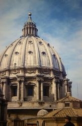385 St. Peters Dome Vatican
