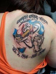 #a1art #tattoos #llc