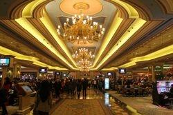 kazino Venetian