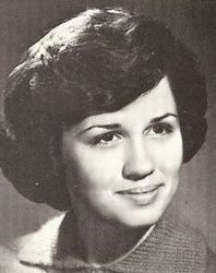 Elizabeth Spurr