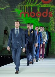 Moods of Norway New York - Style Fashion Week LA 2017