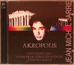 Akroplolis