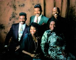 1980 - The McCrary 5