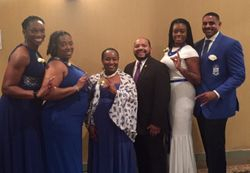 Sigma and Zetas Founders Day Event Photo 4