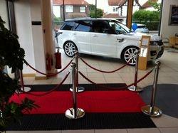 VIP Event Land Rover Norwich
