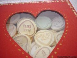 Valentine Aperture Box