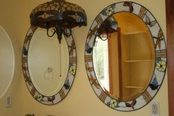 Dragonfly Mirrors