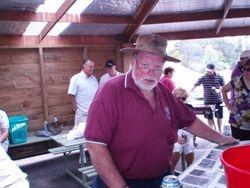 40 Year Reunion - The Sunday BBQ