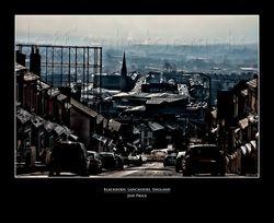 Blackburn, Lancashire, England