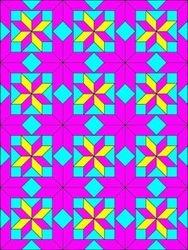 Dot design 16