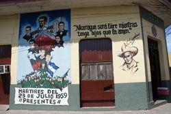 Leon, Nicaragua 7