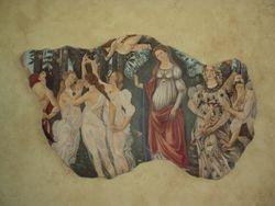 Celebration of Botticelli