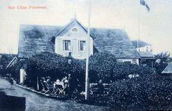 Hotell Mor Cilla 1898