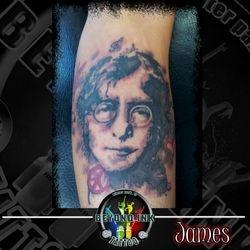 John Lennon / The Beetles