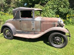 8.30 Model A Sport Coupe