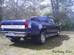 Bill S.---------Chevrolet