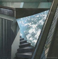 Secret Places: Upstairs
