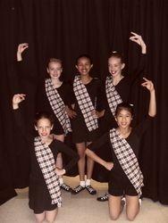 OHDA Choreography Showcase