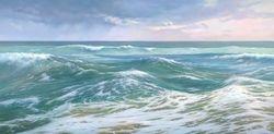 Ocean Series 2 - D'Bah