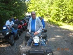 Mid Coast ATV Club  Charity Ride 2015