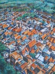 Aerials: Amersfoort