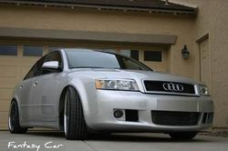 Diana S.--------Audi A4