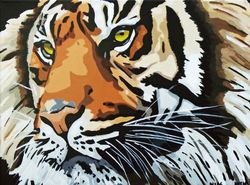 NIAS - 'Sumatran King'