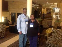 1st G and Pastor at Dan Tel Aviv Hotel