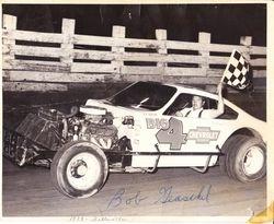 Bob Geaschil 1973 Belleville