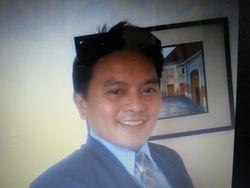 MR. REYNALDO GARNACE, Ph.D.