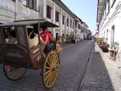 Historic Town of Vigan, Philippines