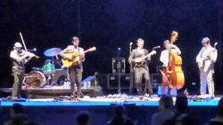 Punch Brothers in Milwaukee
