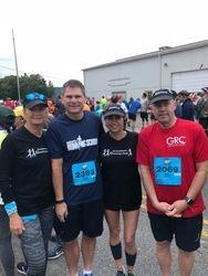 March 2019 Wrightsville Beach Half Marathon